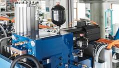 So sieht's aus: Sechs überraschende Fähigkeiten moderner Hydraulik