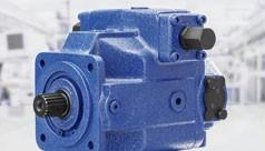 Hydraulikpumpen und -motoren