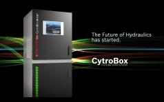 Hydraulikaggregat CytroBox