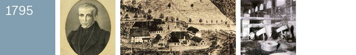 Historie 1795