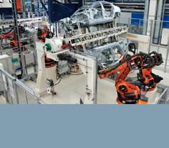 Fabrikautomation