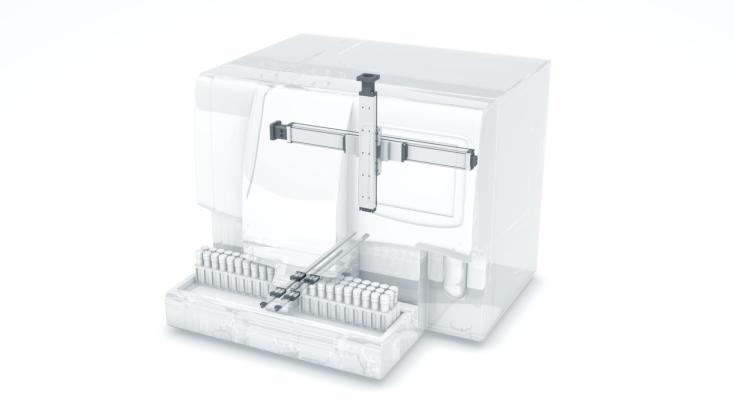 Liquid-Handling-Arbeitsplätze für Laboratorien