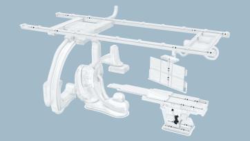 Mehrzweck-Röntgengeräte