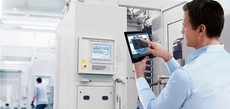 Spanende Werkzeugmaschinen– Ihre Vorteile mit Bosch Rexroth