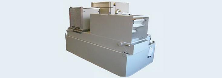 Schwerkraftbandfilter HSF von Rexroth