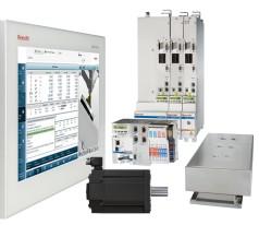 CNC-Plattform IndraMotion MTX