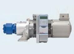 Weitere Informationen zu drehzahlvariablen Pumpenantrieben von Rexroth