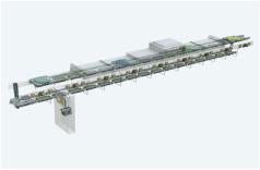 Ultra-flexibles Transportsystem