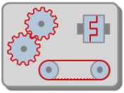 Mechanische Anlayse