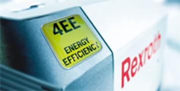 Energie sparen– Produktivität steigern