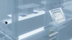 Zellenproduktion für Solaranwendungen