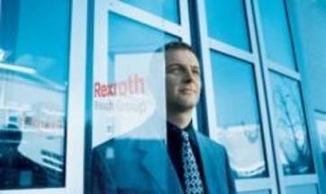 Rexroth als Geschäftspartner
