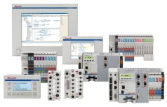 Das neue SPS-System IndraLogic XLC (eXtended Logic Control)