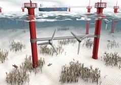 Meeresenergie