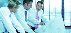Besonders wenn es um komplizierte Antriebs- und Steuerungsfunktionen geht, erweist sich die Planung als sehr anspruchsvoll und ist deshalb einer der Erfolgsfaktoren für das gesamte Projekt.