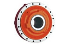 Hägglunds-Motor