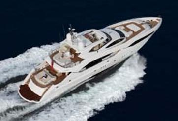 Yacht-Anwendungen