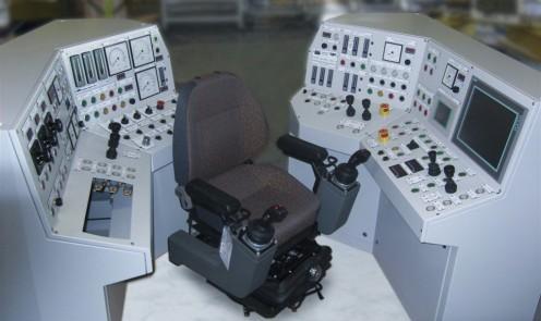 Elektroantriebe und -steuerungen im Offshore-Einsatz