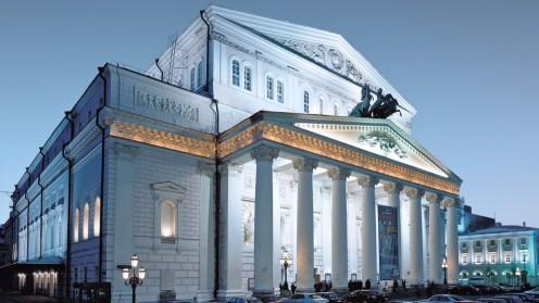 Referenz Bolschoi