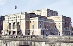 Königliche Oper Stockholm