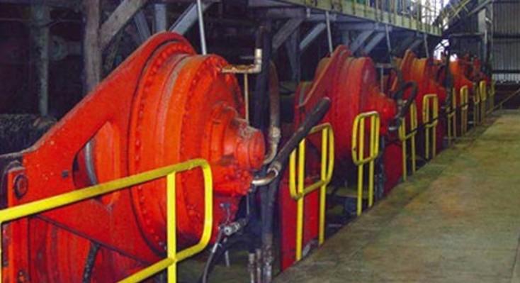 Vorteile von Bosch Rexroth Zuckerproduktionsanlagen