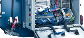 Chassis Control Systeme