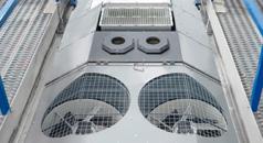 Kühlsysteme für Schienenfahrzeuge