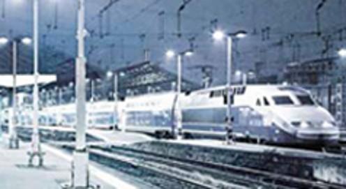 Verkehrstechnik und Bahntechnik Referenzen