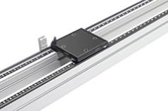 RFID System ID 200 für zentrale und dezentrale Datenhaltung