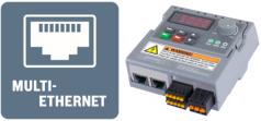 Multi-Ethernet Optionskarte