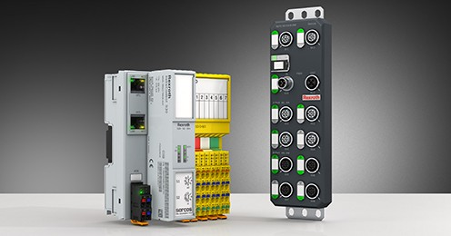 E/A-System S20 und S67