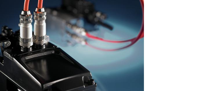IndraDrive Mi - integrierte Antriebslösung von Bosch Rexroth
