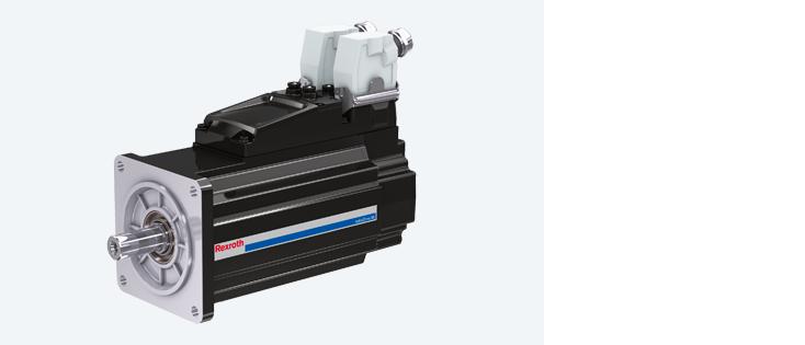 IndraDrive Mi - schaltschranklose Antriebstechnik von Bosch Rexroth