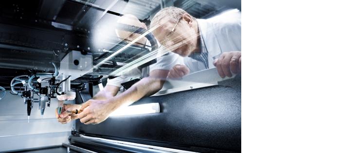 IndraDrive Mi - integrierte Sicherheit von Bosch Rexroth