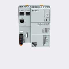 Embedded-Steuerung: XM