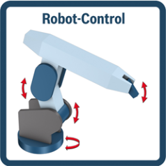 Function-Toolkit – Robot Control