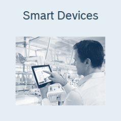 Open Core Interface – Smart Devices