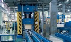 Press- und Formzylinder