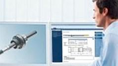 Tools und Konfiguratoren der Industriehydraulik
