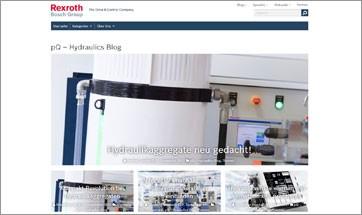 Der pQ Hydraulik Blog