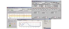 Bedien- und Diagnose-Software/-geräte