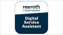 Digital Service Assistant
