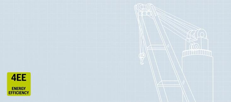 Schiffskräne: Mit Hydraulik-Komplettlösung den Wirkungsgrad steigern