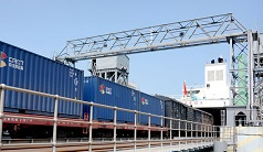 Schneller Service für Eisenbahn-Hydraulik