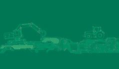 Performance für mobile Arbeitsmaschinen