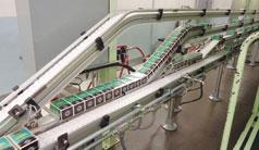 Das VarioFlow plus System ermöglicht die moderne Produktion von Teebeuteln