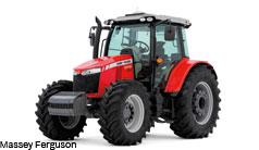 Erhöhte Produktivität für Traktoren mit elektronischer Hubwerksregelung (EHC)