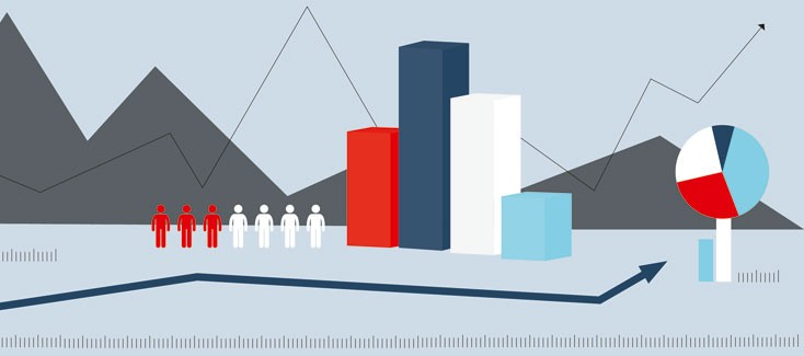 Data Analytics: Wie Daten die Wirklichkeit abbilden