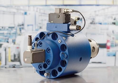 Bosch Regel-Wegeventile, hydraulisch entsperrbar
